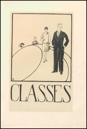 Page 11, 1929 Edition, Alameda High School - Acorn Yearbook (Alameda, CA) online yearbook collection
