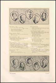 Page 16, 1929 Edition, Alameda High School - Acorn Yearbook (Alameda, CA) online yearbook collection