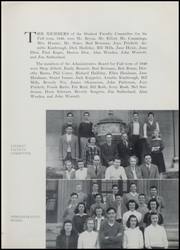 Page 17, 1941 Edition, Alameda High School - Acorn Yearbook (Alameda, CA) online yearbook collection