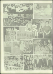 Page 10, 1956 Edition, Alamo High School - Fort Yearbook (Alamo, TN) online yearbook collection