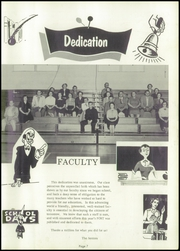 Page 11, 1956 Edition, Alamo High School - Fort Yearbook (Alamo, TN) online yearbook collection