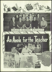 Page 16, 1956 Edition, Alamo High School - Fort Yearbook (Alamo, TN) online yearbook collection