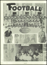 Alamo High School - Fort Yearbook (Alamo, TN) online yearbook collection, 1956 Edition, Page 70