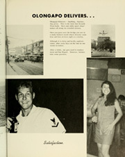 Page 11, 1968 Edition, Alamo (LSD 33) - Naval Cruise Book online yearbook collection