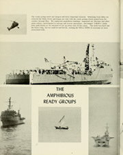 Page 12, 1968 Edition, Alamo (LSD 33) - Naval Cruise Book online yearbook collection