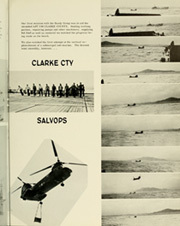 Page 13, 1968 Edition, Alamo (LSD 33) - Naval Cruise Book online yearbook collection