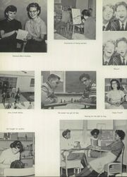 Page 12, 1959 Edition, Alamogordo High School - Rocket Yearbook (Alamogordo, NM) online yearbook collection