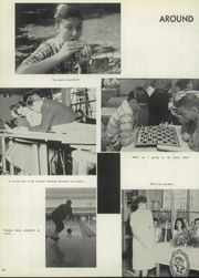 Page 16, 1959 Edition, Alamogordo High School - Rocket Yearbook (Alamogordo, NM) online yearbook collection