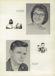 Page 9, 1959 Edition, Alamogordo High School - Rocket Yearbook (Alamogordo, NM) online yearbook collection