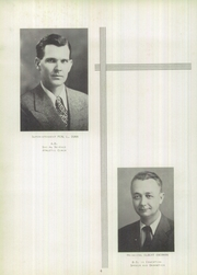 Page 10, 1950 Edition, Alba High School - Albamo Yearbook (Alba, MO) online yearbook collection