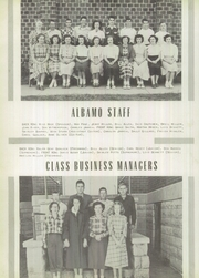 Page 12, 1950 Edition, Alba High School - Albamo Yearbook (Alba, MO) online yearbook collection