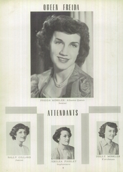 Page 14, 1950 Edition, Alba High School - Albamo Yearbook (Alba, MO) online yearbook collection