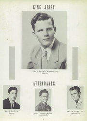 Page 15, 1950 Edition, Alba High School - Albamo Yearbook (Alba, MO) online yearbook collection