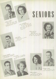 Page 16, 1950 Edition, Alba High School - Albamo Yearbook (Alba, MO) online yearbook collection