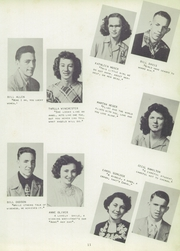 Page 17, 1950 Edition, Alba High School - Albamo Yearbook (Alba, MO) online yearbook collection