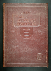 Albany College of Pharmacy - Alembic Yearbook (Albany, NY) online yearbook collection, 1924 Edition, Cover