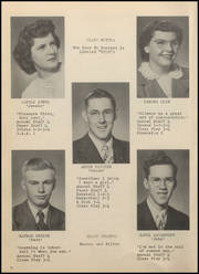 Page 12, 1950 Edition, Albany High School - Comet / Winnetkan Yearbook (Albany, WI) online yearbook collection