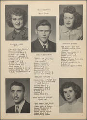 Page 13, 1950 Edition, Albany High School - Comet / Winnetkan Yearbook (Albany, WI) online yearbook collection