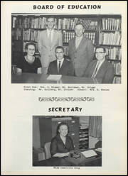 Page 11, 1962 Edition, Albany High School - Comet / Winnetkan Yearbook (Albany, WI) online yearbook collection