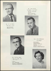 Page 12, 1962 Edition, Albany High School - Comet / Winnetkan Yearbook (Albany, WI) online yearbook collection