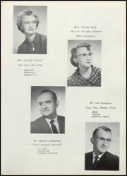 Page 13, 1962 Edition, Albany High School - Comet / Winnetkan Yearbook (Albany, WI) online yearbook collection
