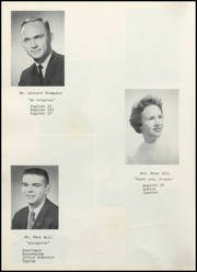 Page 14, 1962 Edition, Albany High School - Comet / Winnetkan Yearbook (Albany, WI) online yearbook collection