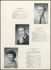Page 17, 1962 Edition, Albany High School - Comet / Winnetkan Yearbook (Albany, WI) online yearbook collection