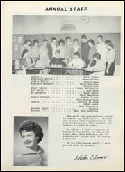 Page 9, 1962 Edition, Albany High School - Comet / Winnetkan Yearbook (Albany, WI) online yearbook collection