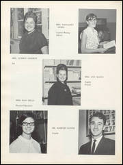 Page 12, 1969 Edition, Albany High School - Comet / Winnetkan Yearbook (Albany, WI) online yearbook collection