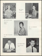 Page 13, 1969 Edition, Albany High School - Comet / Winnetkan Yearbook (Albany, WI) online yearbook collection