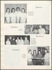 Page 14, 1969 Edition, Albany High School - Comet / Winnetkan Yearbook (Albany, WI) online yearbook collection
