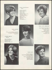 Page 16, 1969 Edition, Albany High School - Comet / Winnetkan Yearbook (Albany, WI) online yearbook collection