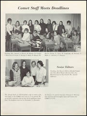 Page 11, 1970 Edition, Albany High School - Comet / Winnetkan Yearbook (Albany, WI) online yearbook collection