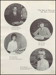 Page 16, 1970 Edition, Albany High School - Comet / Winnetkan Yearbook (Albany, WI) online yearbook collection