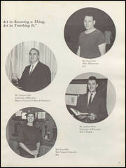 Page 17, 1970 Edition, Albany High School - Comet / Winnetkan Yearbook (Albany, WI) online yearbook collection