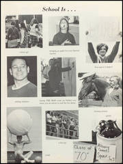 Page 7, 1970 Edition, Albany High School - Comet / Winnetkan Yearbook (Albany, WI) online yearbook collection