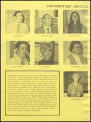 Page 12, 1973 Edition, Albany High School - Comet / Winnetkan Yearbook (Albany, WI) online yearbook collection