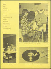 Page 6, 1973 Edition, Albany High School - Comet / Winnetkan Yearbook (Albany, WI) online yearbook collection