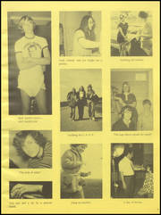 Page 7, 1973 Edition, Albany High School - Comet / Winnetkan Yearbook (Albany, WI) online yearbook collection