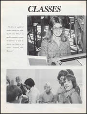 Albany High School - Comet / Winnetkan Yearbook (Albany, WI) online yearbook collection, 1977 Edition, Page 12