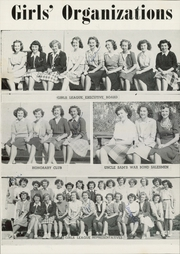 Page 14, 1944 Edition, Albany High School - Cougar Yearbook (Albany, CA) online yearbook collection