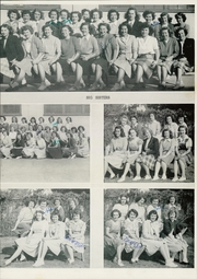 Page 15, 1944 Edition, Albany High School - Cougar Yearbook (Albany, CA) online yearbook collection