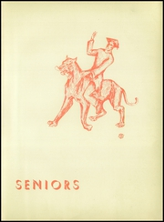 Page 13, 1951 Edition, Albany High School - Cougar Yearbook (Albany, CA) online yearbook collection