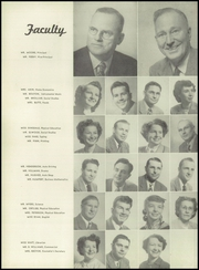 Page 6, 1951 Edition, Albany High School - Cougar Yearbook (Albany, CA) online yearbook collection
