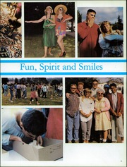 Albany High School - Cougar Yearbook (Albany, CA) online yearbook collection, 1987 Edition, Page 17 of 192