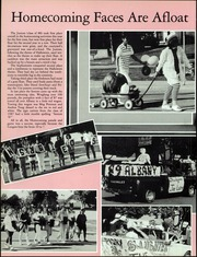 Albany High School - Cougar Yearbook (Albany, CA) online yearbook collection, 1987 Edition, Page 18