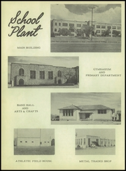 Page 12, 1949 Edition, Albany High School - Lion Yearbook (Albany, TX) online yearbook collection