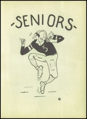Page 13, 1949 Edition, Albany High School - Lion Yearbook (Albany, TX) online yearbook collection
