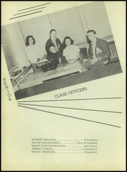 Page 14, 1949 Edition, Albany High School - Lion Yearbook (Albany, TX) online yearbook collection