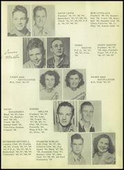 Page 17, 1949 Edition, Albany High School - Lion Yearbook (Albany, TX) online yearbook collection